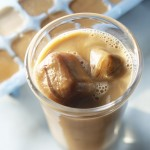 Cold Coffee at DesiRecipes.com
