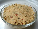 Coconut Chutney at DesiRecipes.com