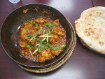 Basic Chicken Karahi at DesiRecipes.com