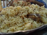 Yakhni Pulao at DesiRecipes.com