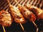 Bbq Chicken at DesiRecipes.com